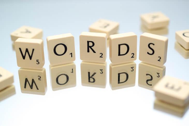 TOEIC 単語